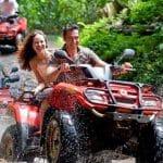Atv ride package in Ubud - special price bali adventure - adi ubud tour