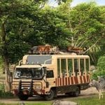 adi ubud tour, professional tour guide and speaking English driver, bali tour guide, private bali driver, interesting place in Bali-Bali safari and marine park