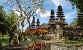 adi ubud tour-professional tour guide and speaking English driver-bali tour guide- interesting place in Bali-taman ayun temple in bali
