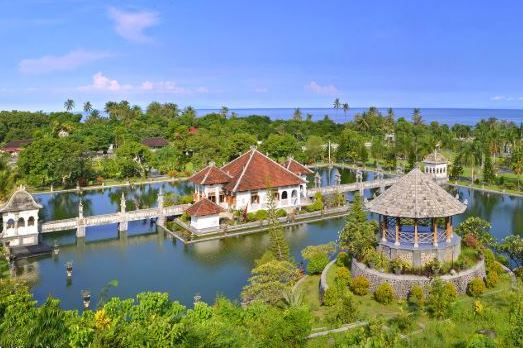 Taman Ujung Karangasem – time to explore East Bali – Special offer today