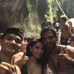 Best shoot Bali waterfall