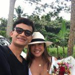 Enjoy your journey in Bali