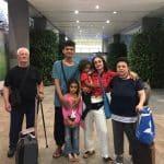 adi ubud tour- airport pick-up